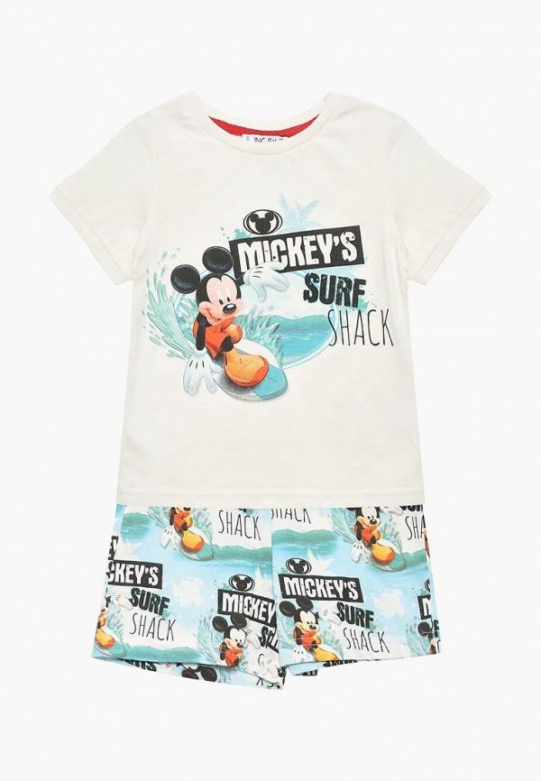 Пижама для мальчика Incity цвет разноцветный