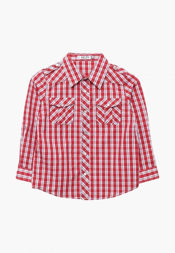 Рубашка Incity Incity MP002XB005PA
