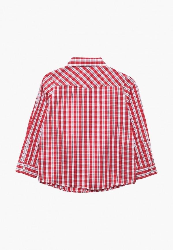 Рубашка для мальчика Incity цвет красный  Фото 2