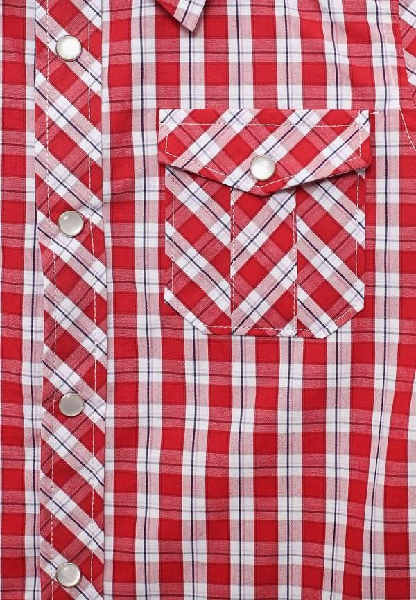 Рубашка для мальчика Incity цвет красный  Фото 3