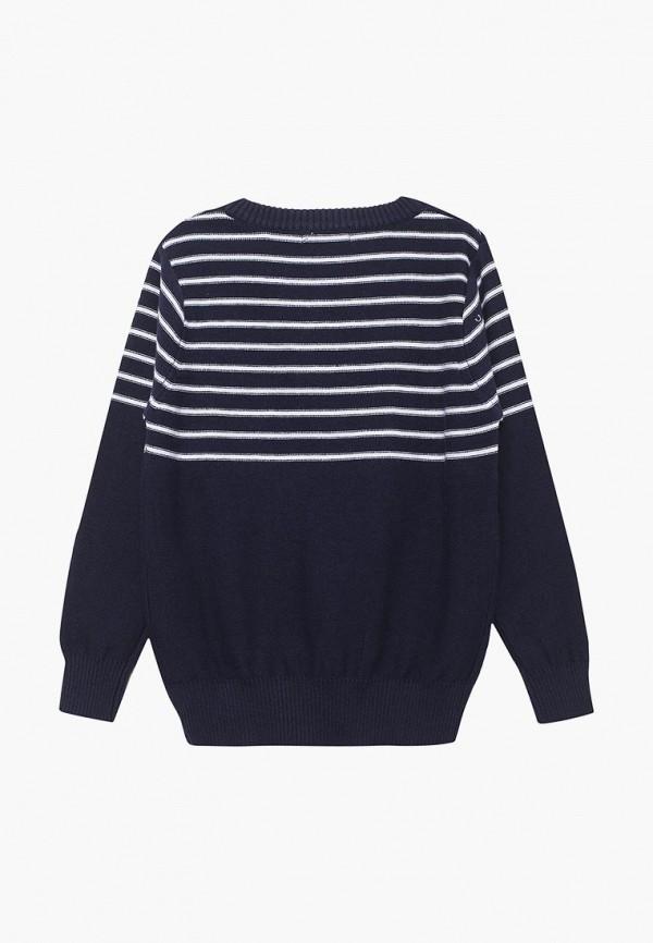 Пуловер для мальчика Incity цвет синий  Фото 2