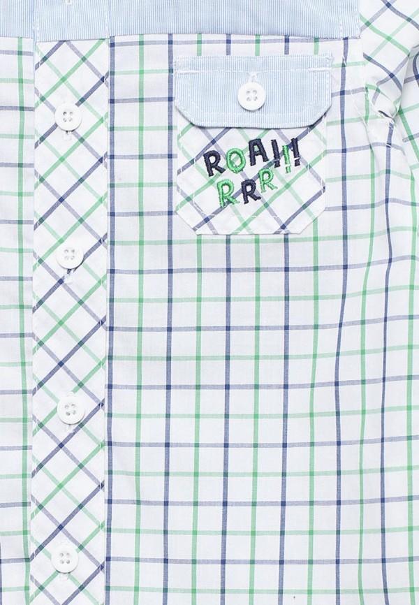 Рубашка для мальчика Incity цвет голубой  Фото 3