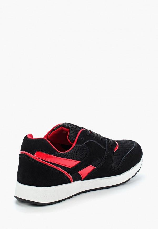 Кроссовки для мальчика Vitacci цвет черный  Фото 2