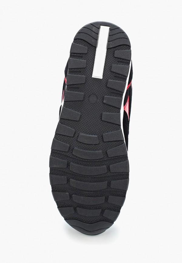 Кроссовки для мальчика Vitacci цвет черный  Фото 3