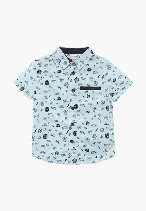 Рубашка Coccodrillo Coccodrillo MP002XB005W9 рубашка quelle coccodrillo 1005037