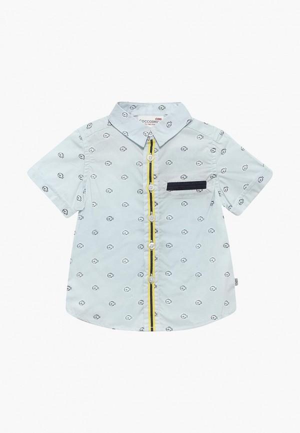 Рубашка Coccodrillo Coccodrillo MP002XB005WK рубашка quelle coccodrillo 1005037