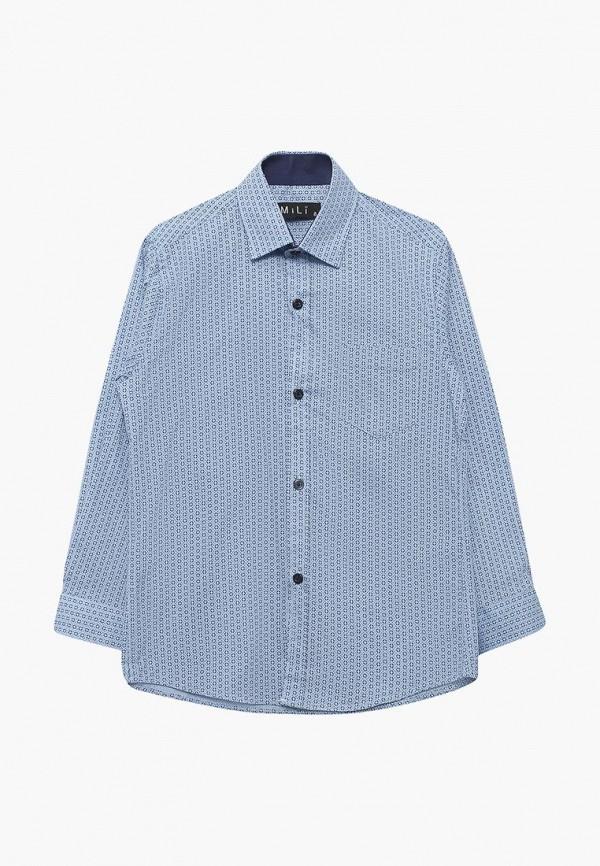 Рубашка MiLi MiLi MP002XB005YX рубашка mili mili mp002xb005z6