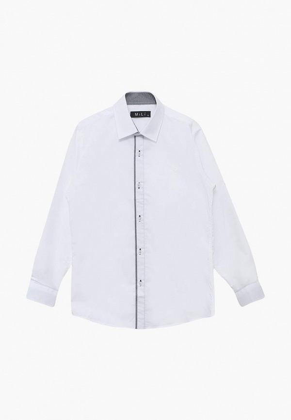 Рубашка MiLi MiLi MP002XB0061P рубашка mili mili mp002xb005z6
