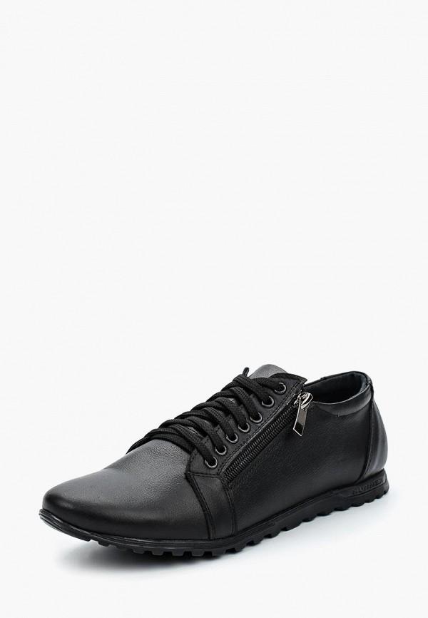 Ботинки для мальчика Sairus цвет черный