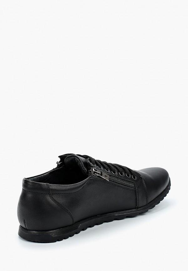 Ботинки для мальчика Sairus цвет черный  Фото 2