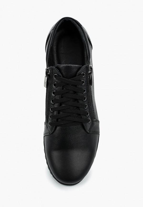 Ботинки для мальчика Sairus цвет черный  Фото 4