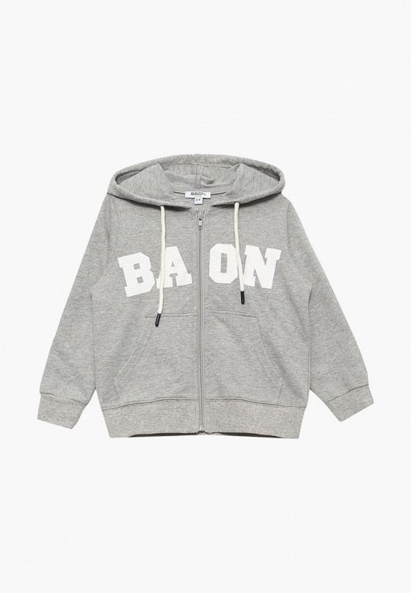 Купить Толстовка Baon, MP002XB00641, серый, Весна-лето 2018