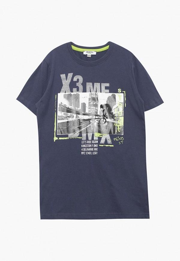 Футболка Baon Baon MP002XB0064V