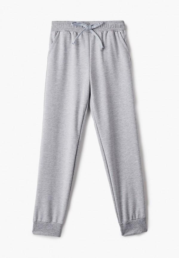 спортивные брюки elaria для мальчика, серые