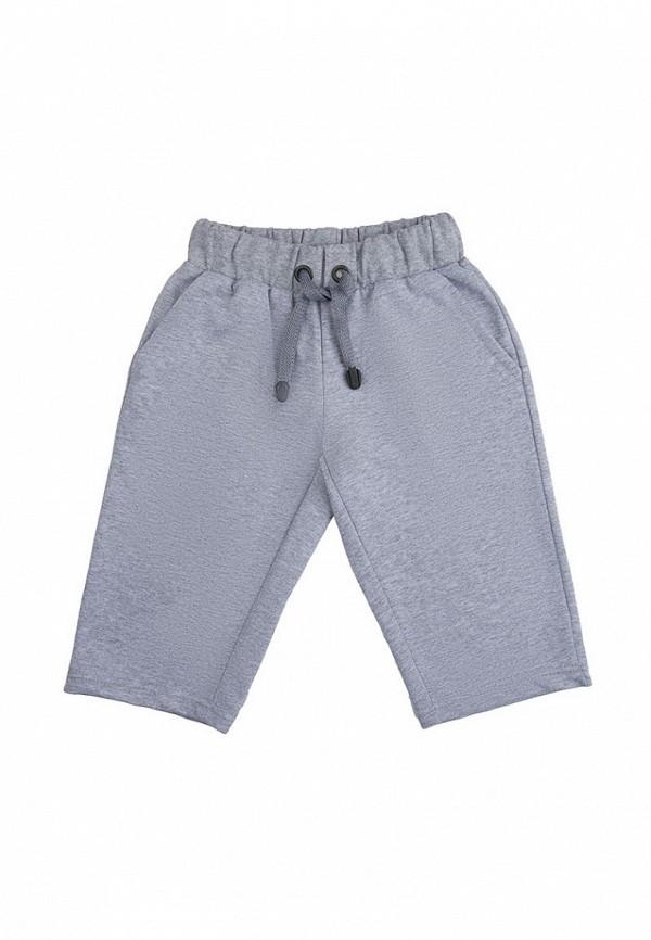 спортивные шорты elaria для мальчика, серые