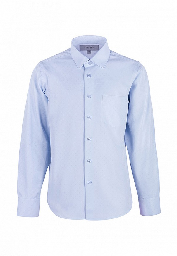 Рубашка Stenser Stenser MP002XB0067W рубашка stenser stenser mp002xb0067w