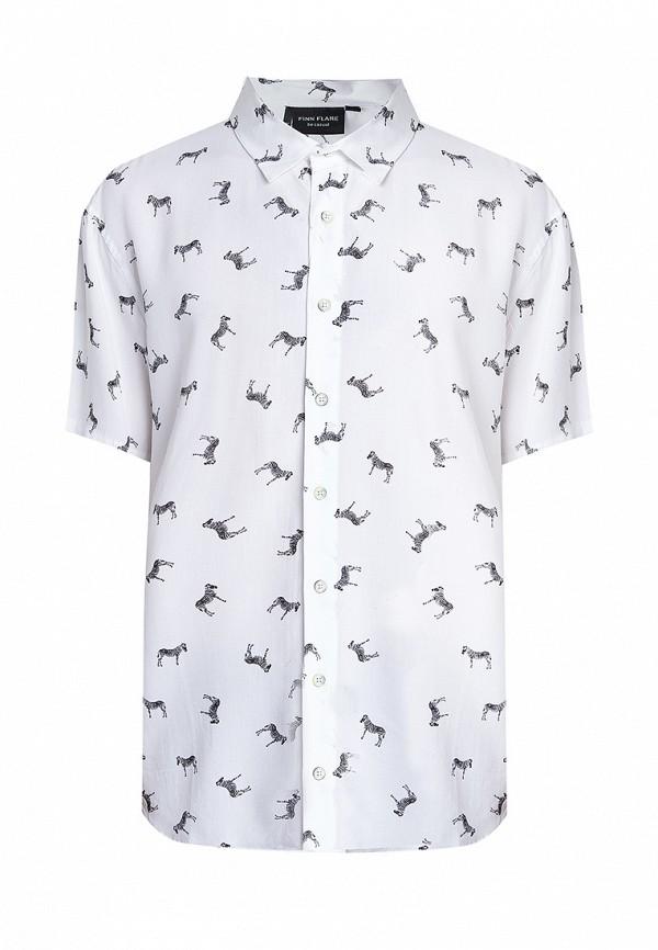 Рубашка Finn Flare Finn Flare MP002XB0069W рубашка finn flare finn flare mp002xm23oxq