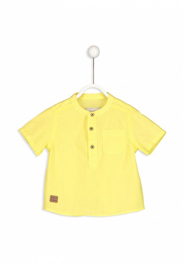 Рубашка LC Waikiki LC Waikiki MP002XB006FF рубашка lc waikiki lc waikiki mp002xb006hr