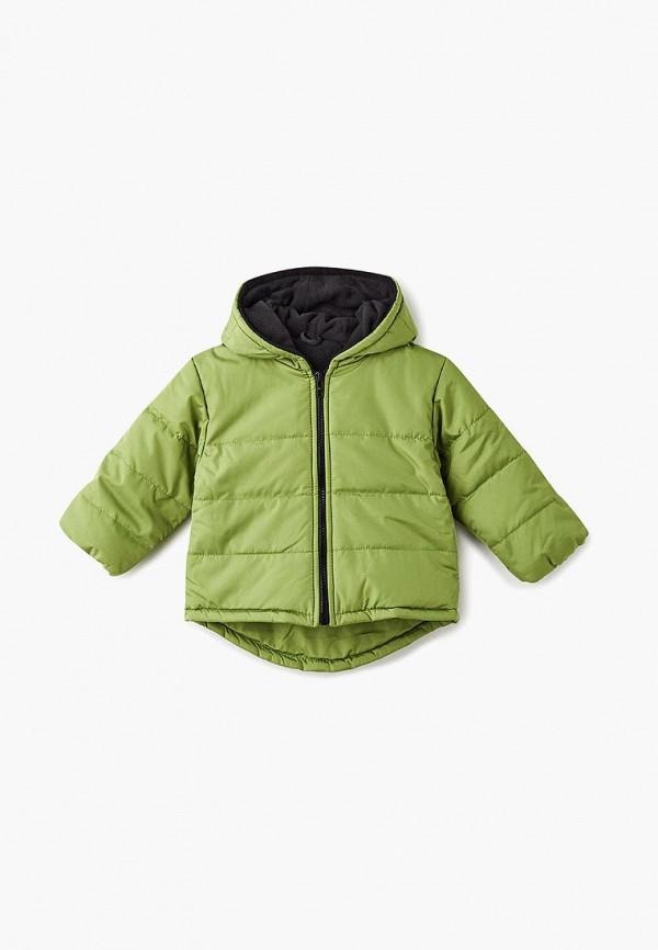 Купить Куртка утепленная Intatika, Dino, mp002xb006jp, зеленый, Весна-лето 2018