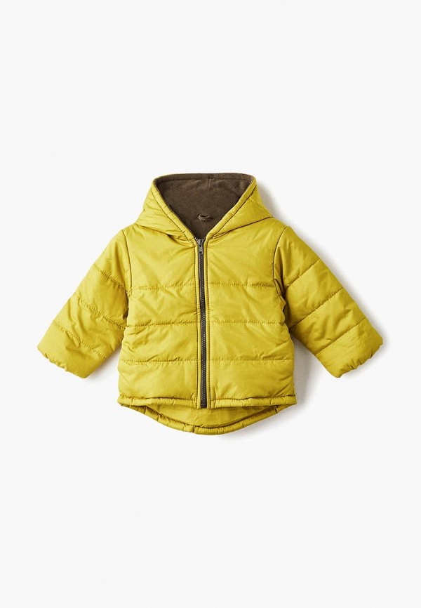 Купить Куртка утепленная Intatika, Dino, MP002XB006JQ, зеленый, Весна-лето 2018
