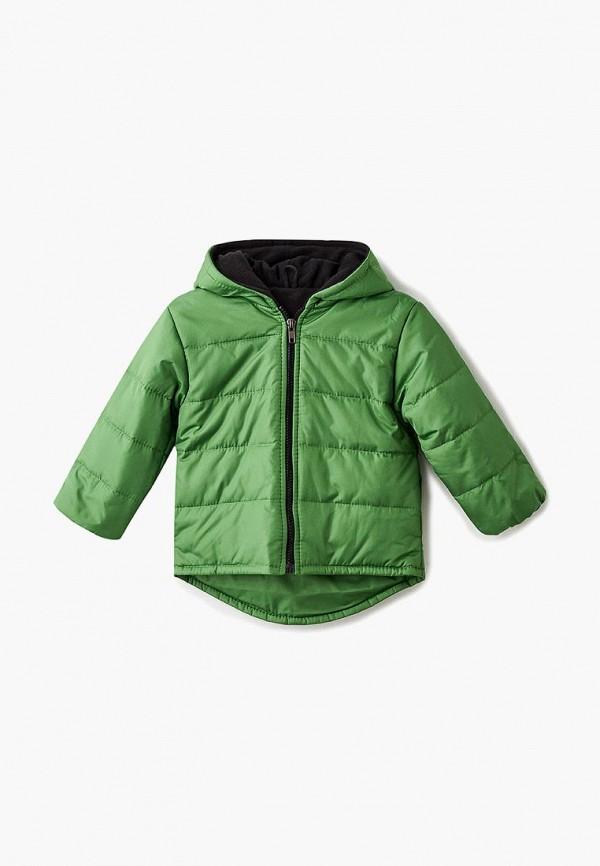 Купить Куртка утепленная Intatika, Dino, mp002xb006k2, зеленый, Весна-лето 2018