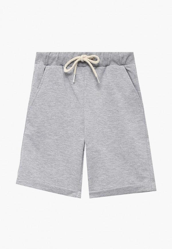 шорты chadolini для мальчика, серые