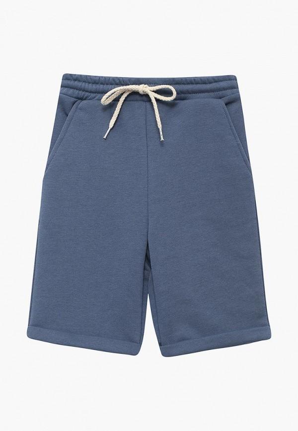 шорты chadolini для мальчика, синие
