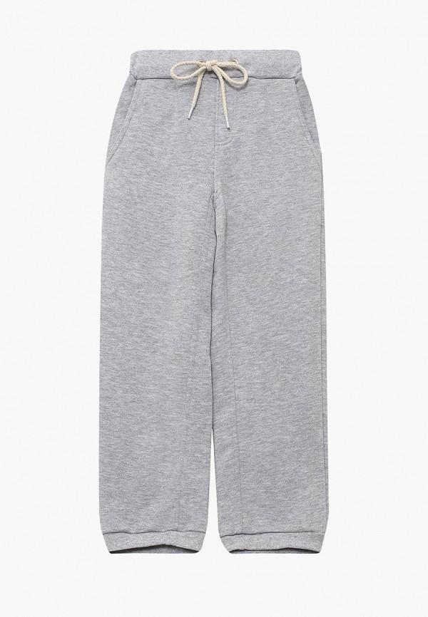 брюки chadolini для мальчика, серые