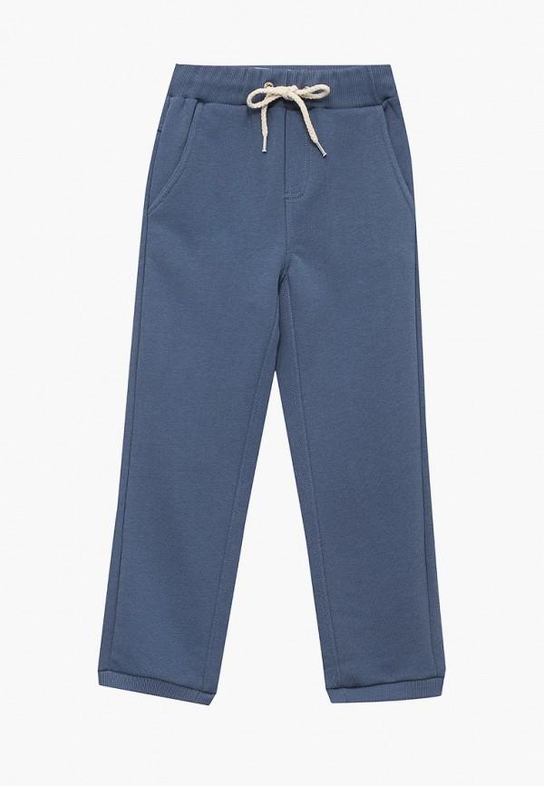 спортивные спортивные брюки chadolini для мальчика, синие