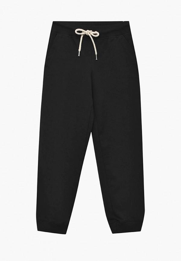 спортивные спортивные брюки chadolini для мальчика, черные