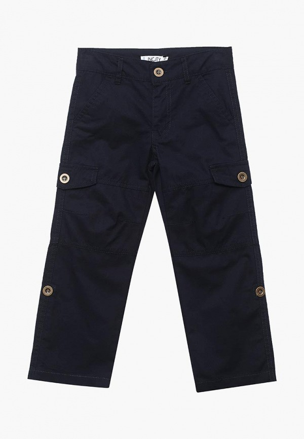 Брюки Incity Incity MP002XB006NL брюки incity цвет темно синий
