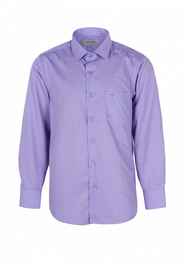 Рубашка Stenser Stenser MP002XB006NV рубашка stenser stenser mp002xb006nv