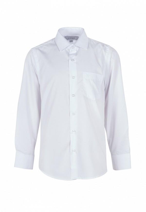 Рубашка Stenser Stenser MP002XB006O0 пиджак stenser stenser mp002xm0yidd