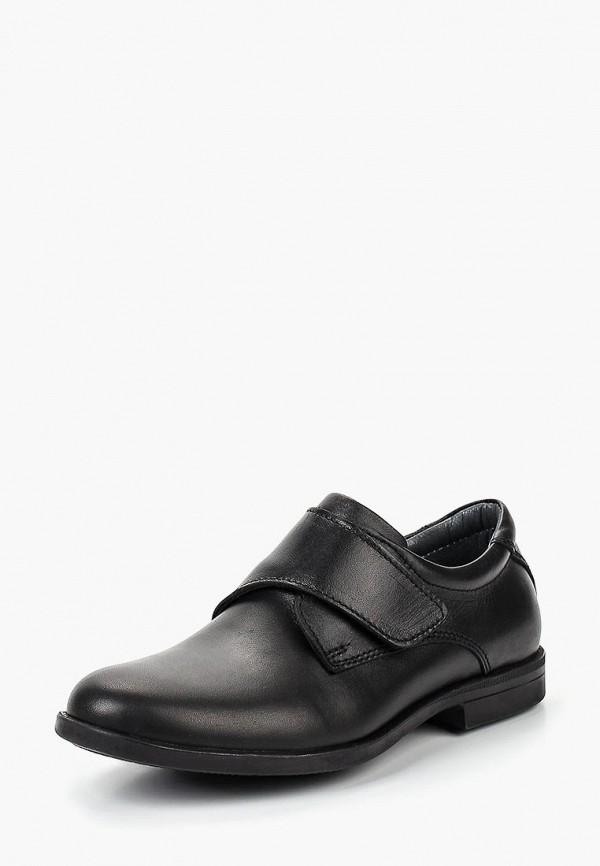 Купить Туфли Alessio Nesca, MP002XB006RU, черный, Осень-зима 2018/2019