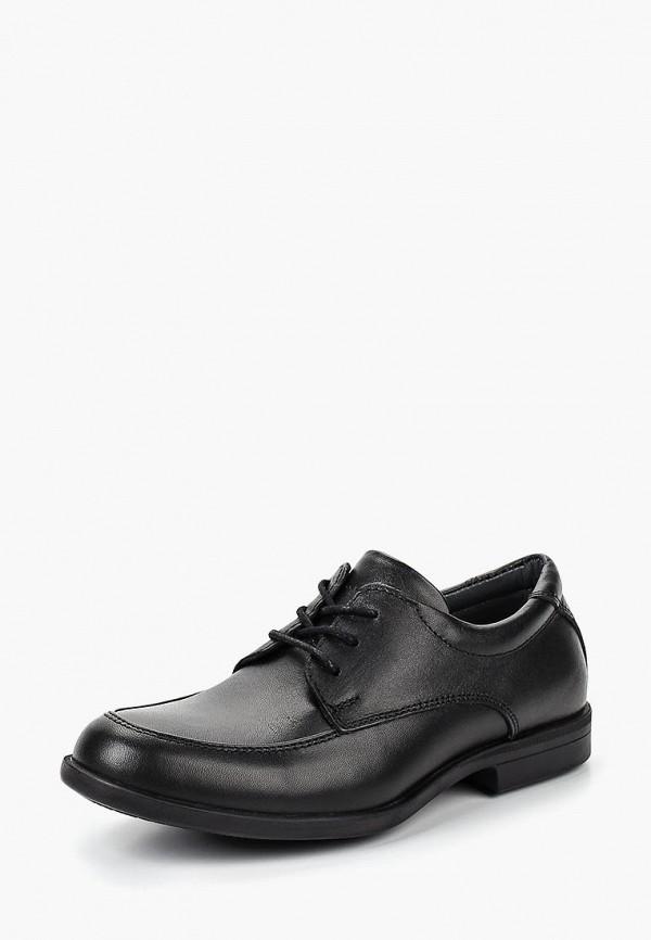 Купить Туфли Alessio Nesca, MP002XB006RV, черный, Осень-зима 2018/2019