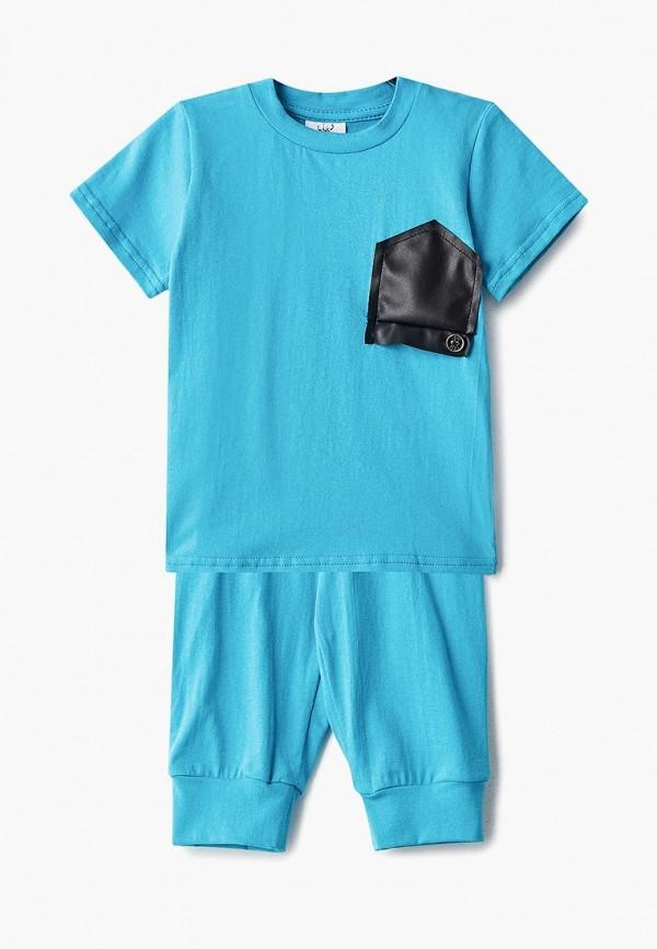 спортивные костюм archyland для мальчика, голубой