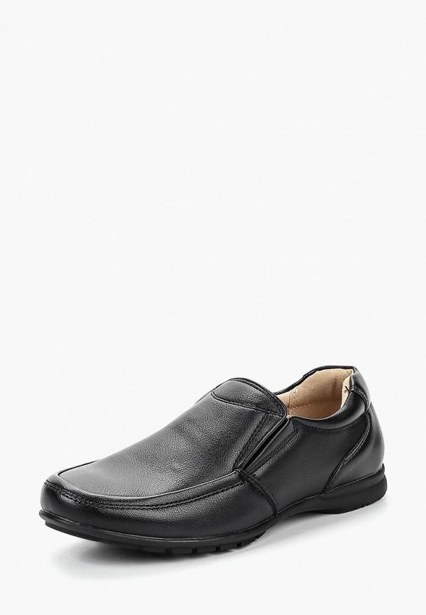 Купить Туфли T.Taccardi, MP002XB006TP, черный, Осень-зима 2018/2019
