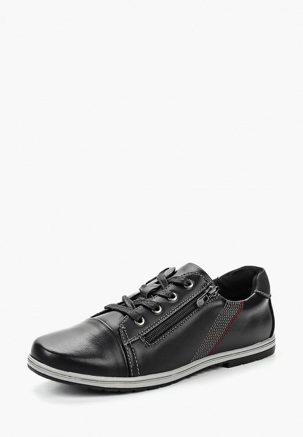 Купить Туфли T.Taccardi, mp002xb006tv, черный, Осень-зима 2018/2019