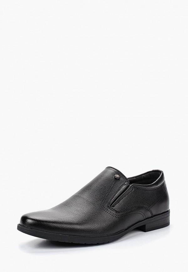 Купить Туфли T.Taccardi, MP002XB006TW, черный, Осень-зима 2018/2019