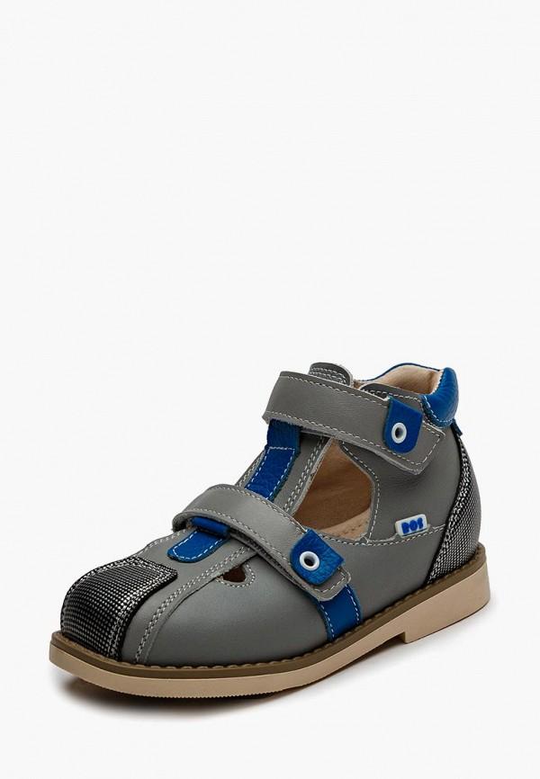 Туфли BOS Baby Orthopedic Shoes BOS Baby Orthopedic Shoes MP002XB006U8