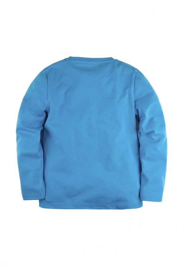 Лонгслив для мальчика Bossa Nova цвет голубой  Фото 2