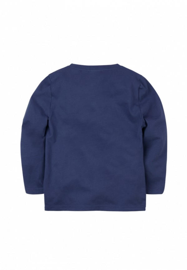 Лонгслив для мальчика Bossa Nova цвет синий  Фото 2