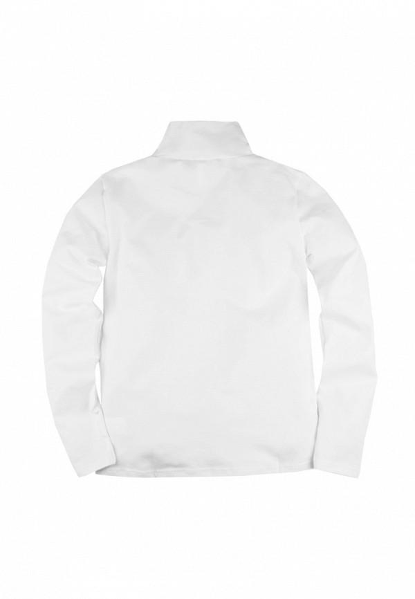 Водолазка для мальчика Bossa Nova цвет белый  Фото 2