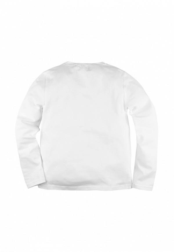 Лонгслив для мальчика Bossa Nova цвет белый  Фото 2