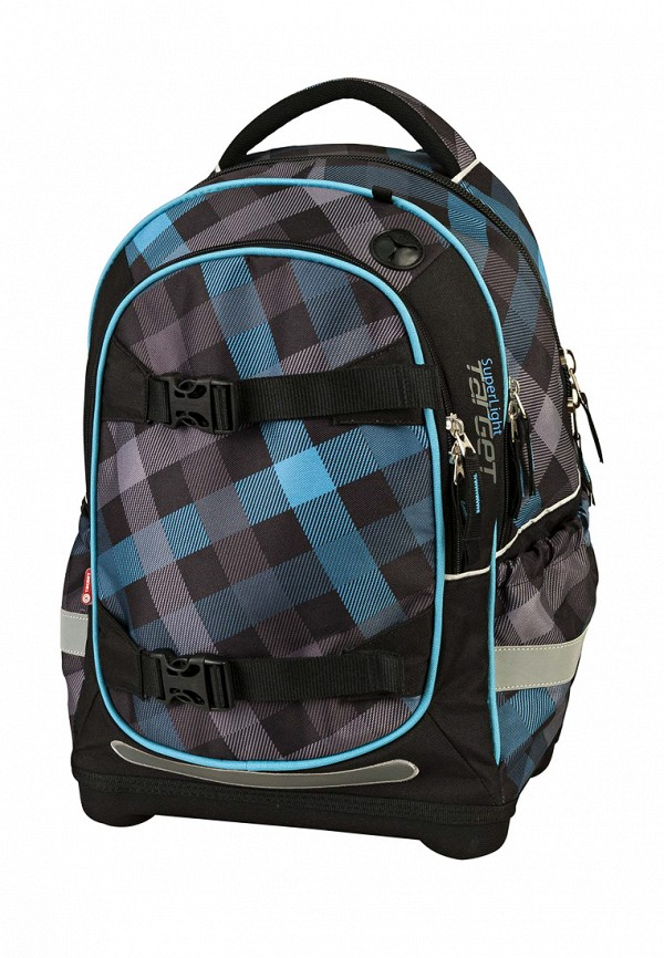 рюкзак target для мальчика, разноцветный