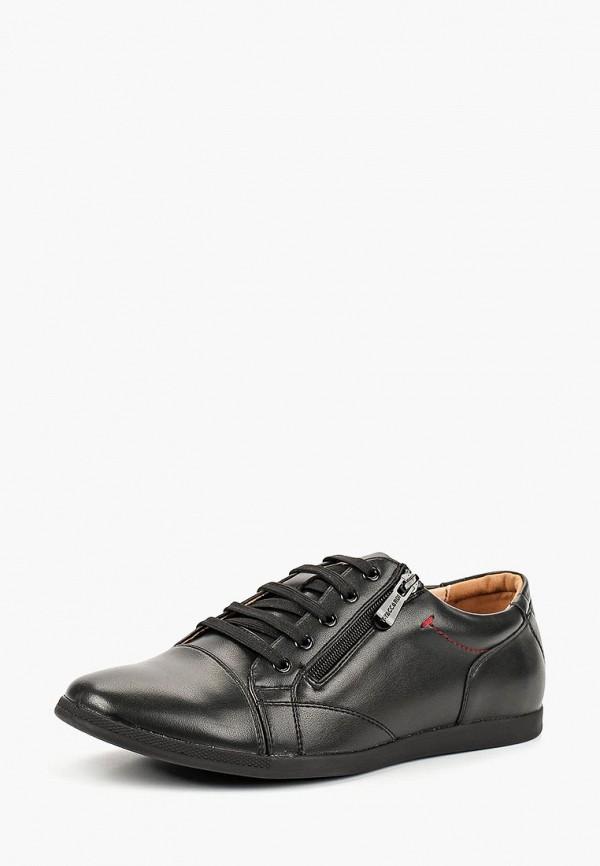Купить Ботинки T.Taccardi, MP002XB006VT, черный, Осень-зима 2018/2019
