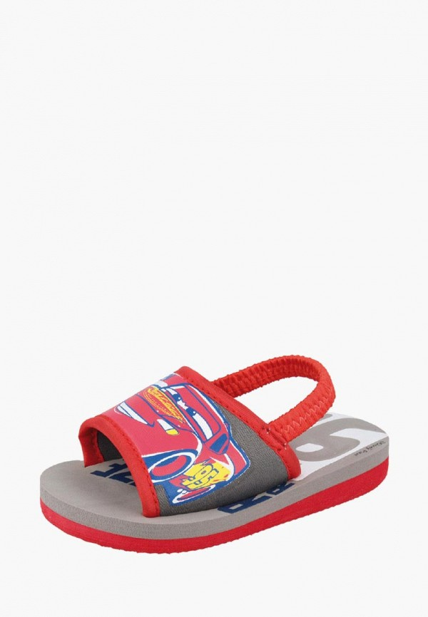 сандалии de fonseca для мальчика, серые