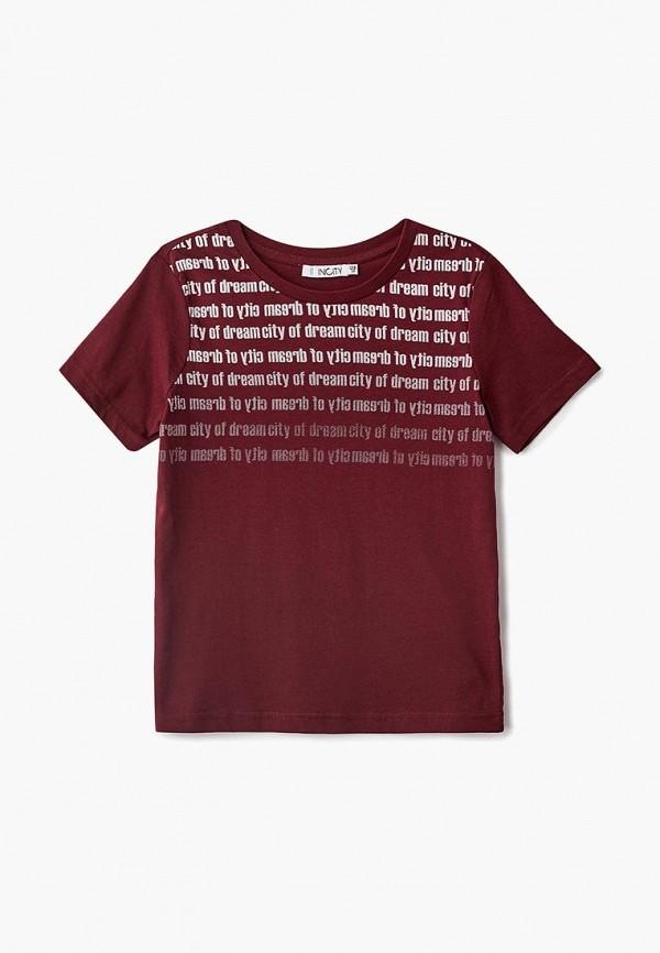 Футболка Incity Incity MP002XB006YE футболка incity incity mp002xg00agq
