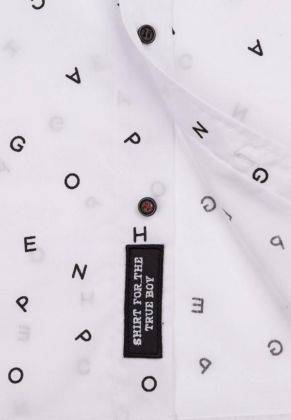 Рубашка для мальчика Bell Bimbo цвет белый  Фото 4