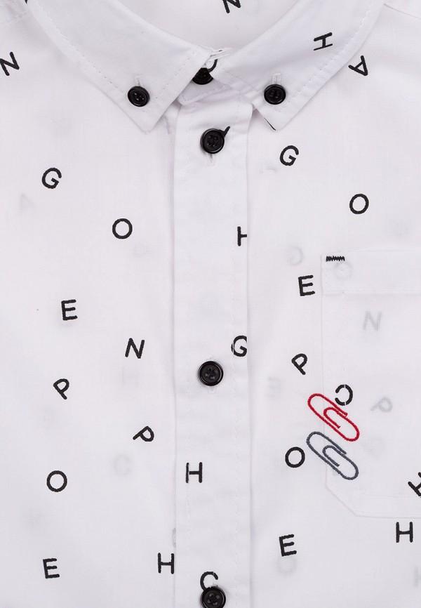Рубашка для мальчика Bell Bimbo цвет белый  Фото 3